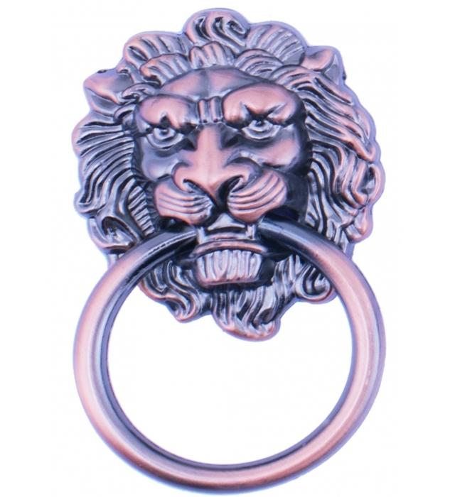 Tay Cổng Sư tử Nâu